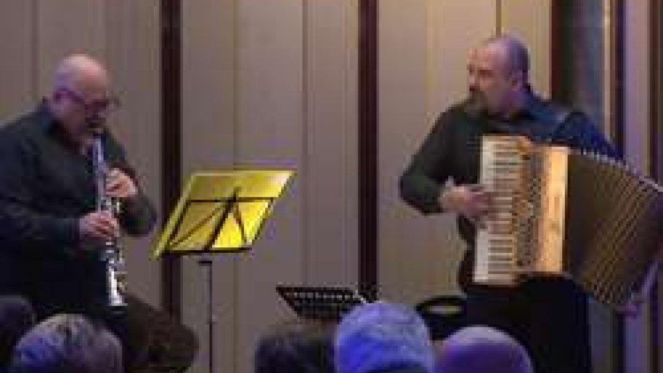 Musiche del bel Paese alla Rassegna Musicale d'Autunno