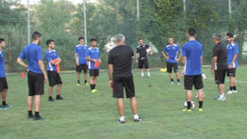 L'allenamento della Nazionale sammarineseNazionale sammarinese, riprendono gli allenamenti in vista della Nations League