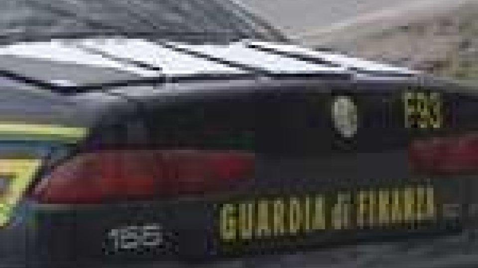 Frode fiscale, in corso operazione della Gdf di Rimini