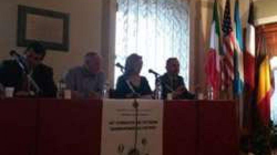40° Consulta de ciudadanos sanmarinenses en el exterior