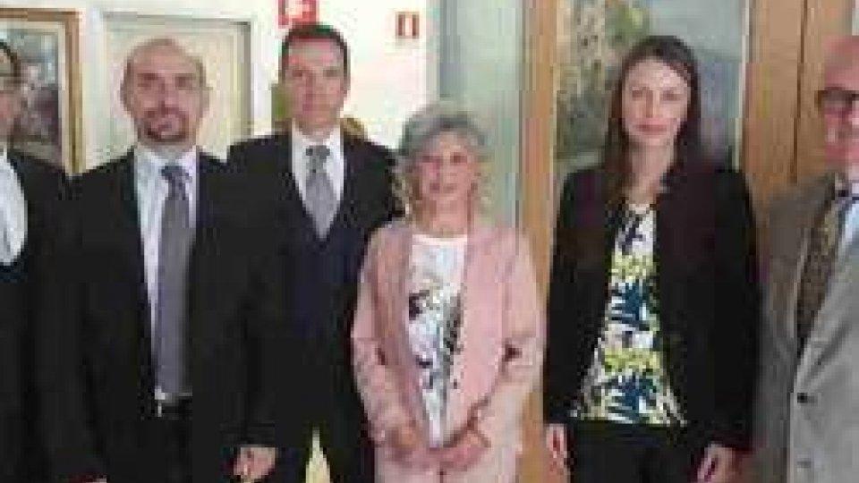 Pet-therapy cardiologica a San Marino