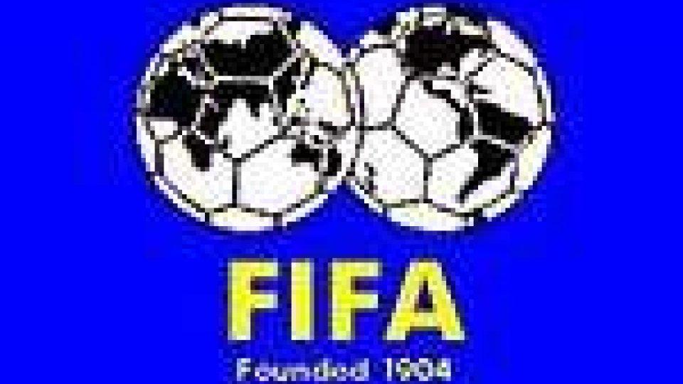 Il Calcio di San Marino al Centenario della Fifa