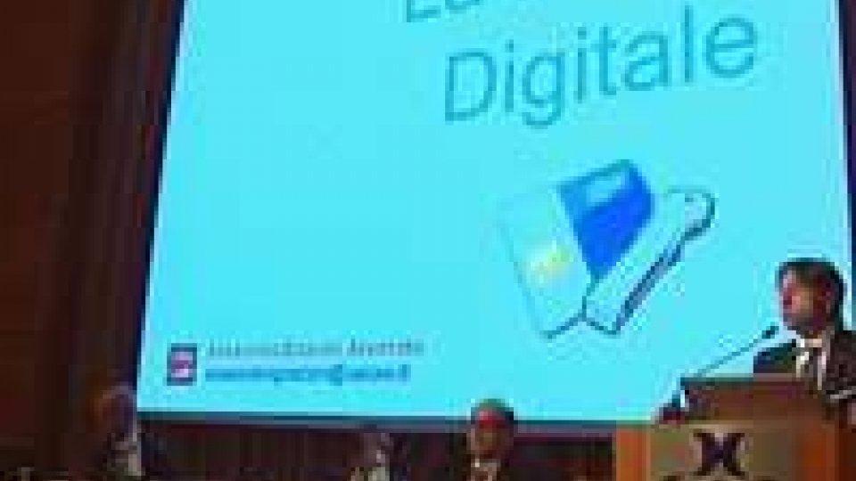 """Avvocati a convegno sul ruolo dell'agenda digitaleAvvocati e notai: """"Subito l'agenda digitale"""""""