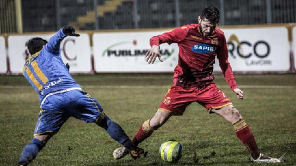 Samb-Ravenna 0-1Samb-Ravenna 0-1