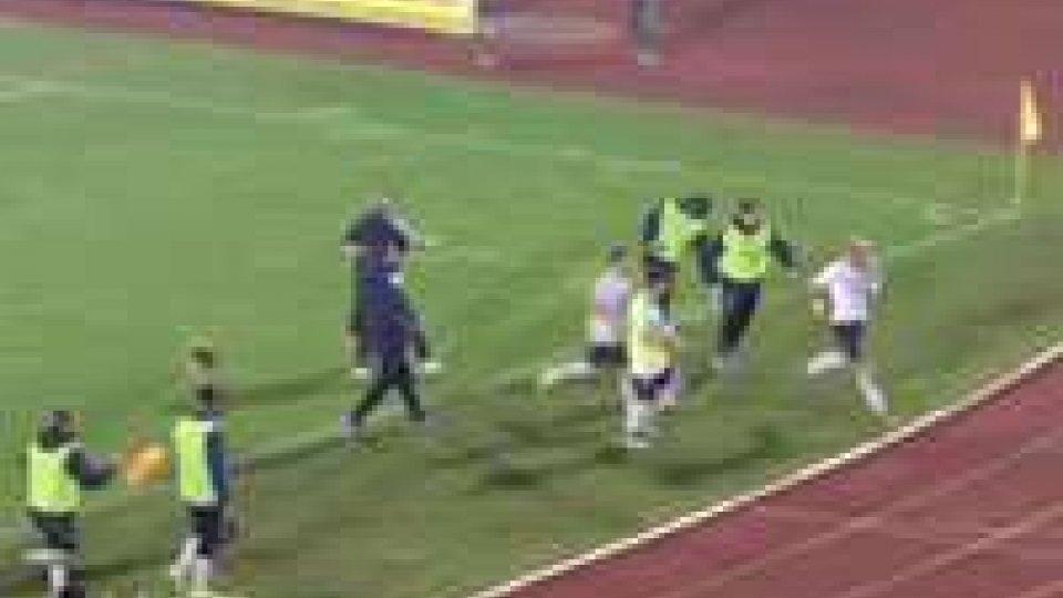 Metamorfosi San Marino: allo Stadium una squadra, fuori casa un'altraMetamorfosi San Marino: allo Stadium una squadra, fuori casa un'altra