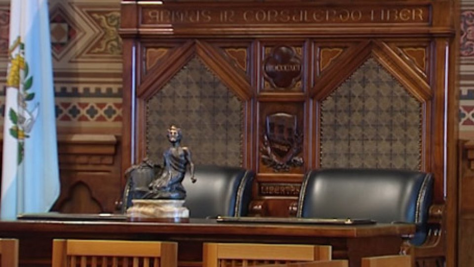 scranno reggenzialeToto Reggenza: i nomi dei candidati alla Suprema Magistratura