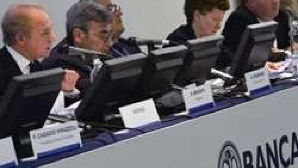 Carim: ispezione Bankitalia letta in ottica costruttiva per salvaguardare stabilità