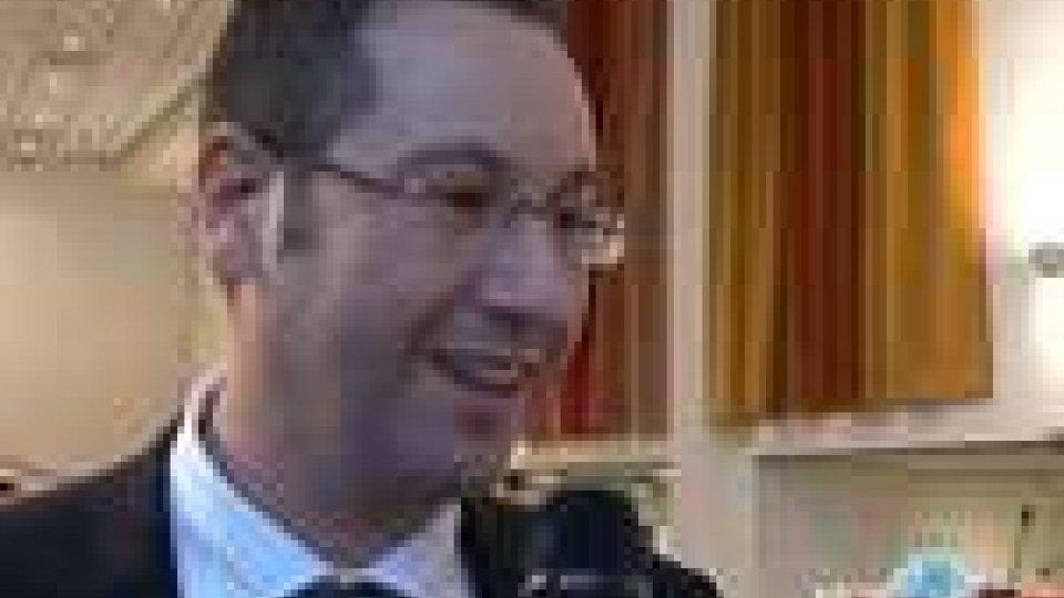 Congresso Pdcs: Marco Gatti nuovo Segretario