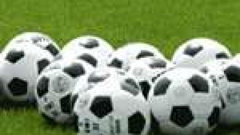 San Marino - Comincia oggi il campionato sammarinese di calcio