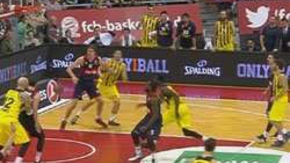 Basket. Milano in campo per l'onoreBasket. Milano in campo per l'onore