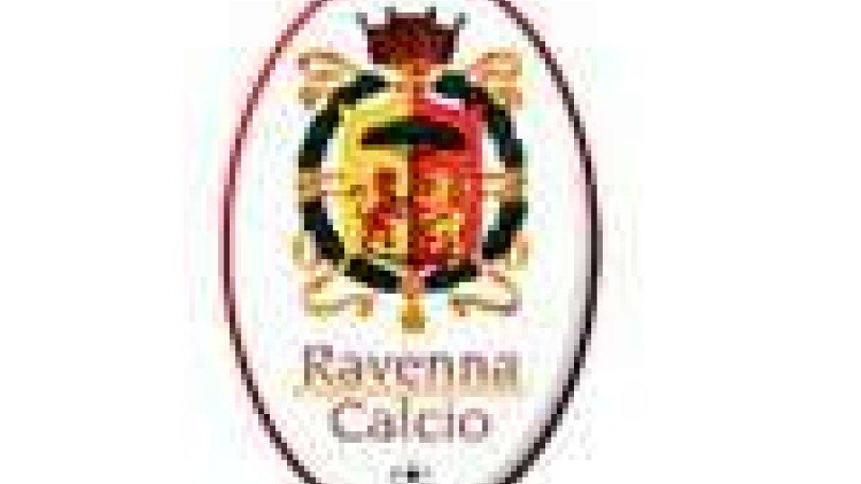 Il Ravenna ha ufficializzato l'ingaggio di Guitto e Caturano