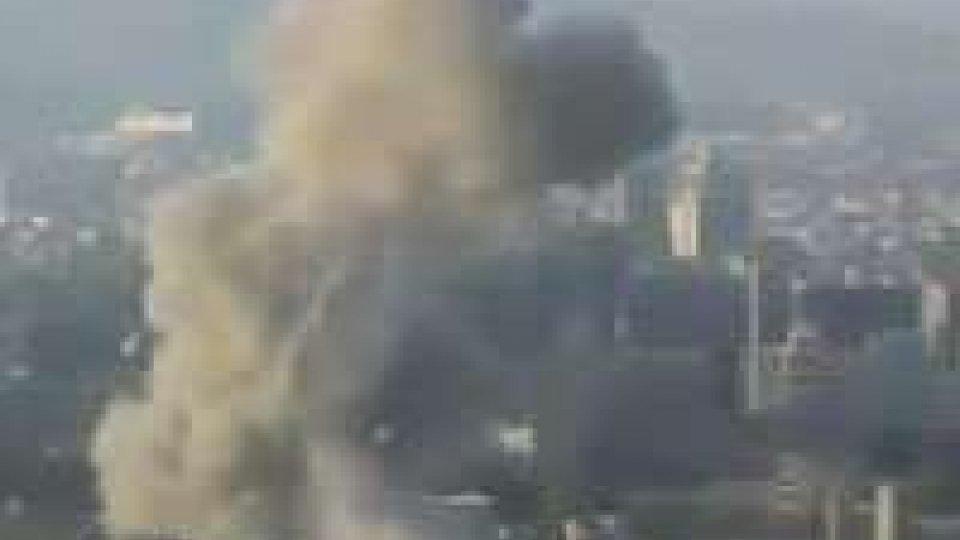 Siria, Damasco deserta dopo attacco alla sede dell'esercito