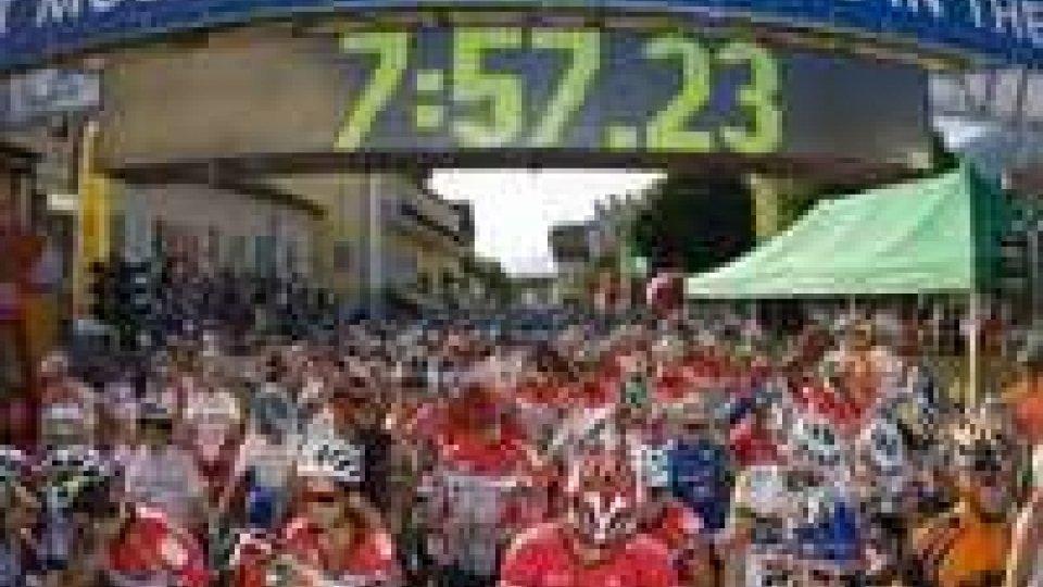 Dolomiti Superbike: buone prove sammarinesi, a podio la VeronesiDolomiti superbike: a podio la Veronesi