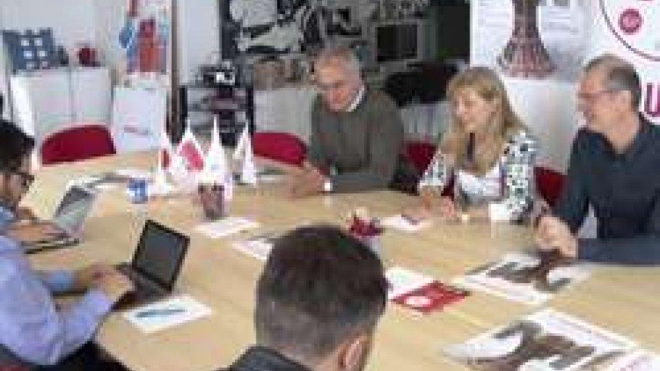 """Conferenza stampa per SSD""""Piantar Maggio"""": il 30 aprile festa di SSD in piazza, a Faetano"""