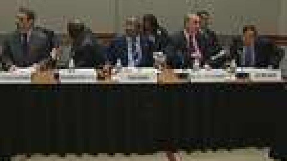 L'assemblea del G7