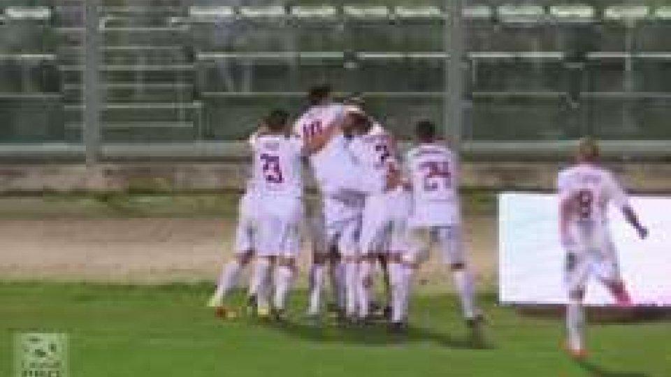 Ancona - Fano 0-2Fano, i play-out distano un punto: Ancona al tappeto nel derby