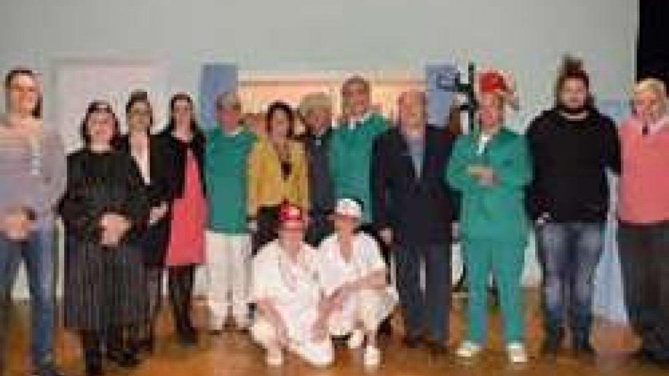 Piccolo Teatro Arnaldo Martelli: rinnovate le cariche