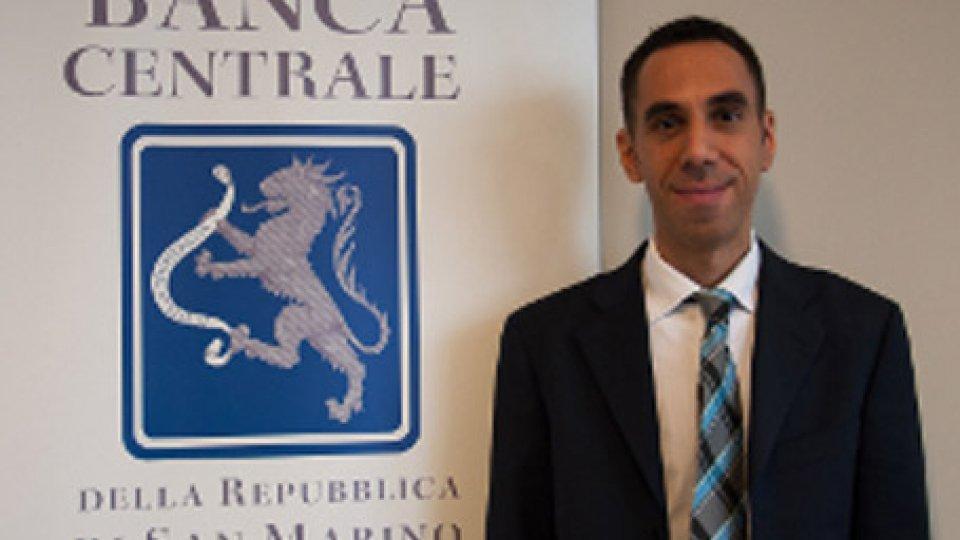 BCSM: nomina del Vice Presidente del Consiglio Direttivo