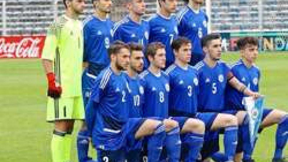 Nazionale U21: convocati e programma per la partita contro la Moldova