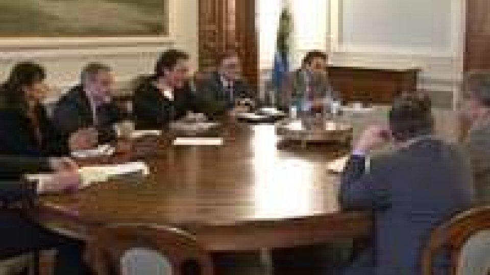 """Lavoro: la CSU incalza il Governo. Belluzzi: """"Qualche segnale positivo c'è""""la CSU incalza il Governo. Belluzzi: """"Qualche segnale positivo c'è"""""""