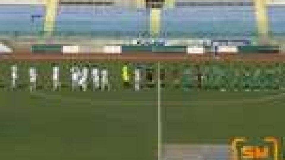 San Marino - San Marino - Bellaria: 2-2