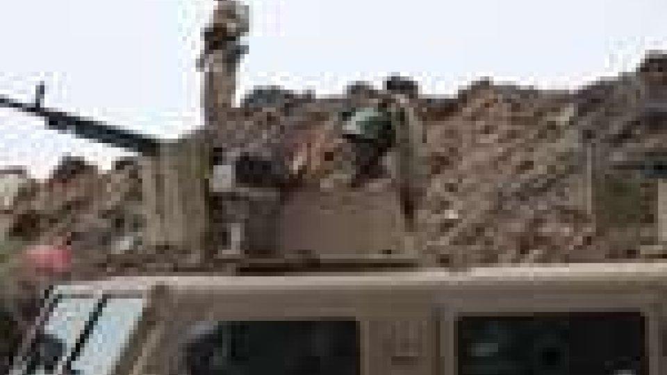 Yemen: sette soldati uccisi