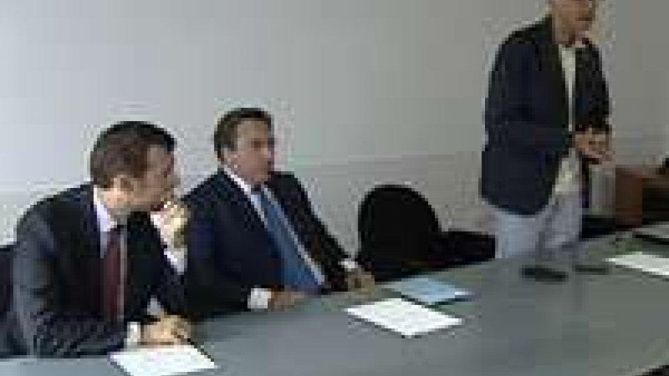 Spending review all'ISS: incontro con Mussoni e PasiniSpending review all'ISS: incontro con Mussoni e Pasini