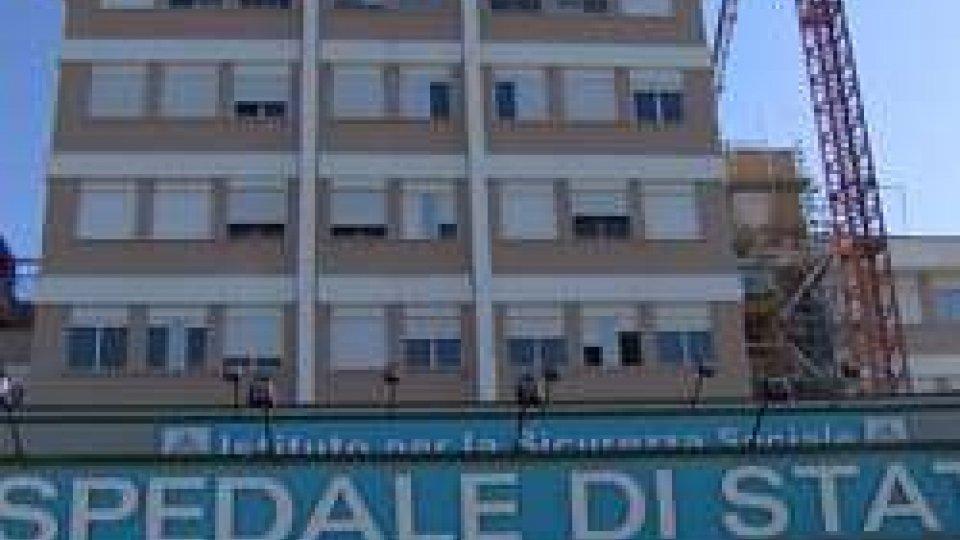 L'Ospedale di Stato