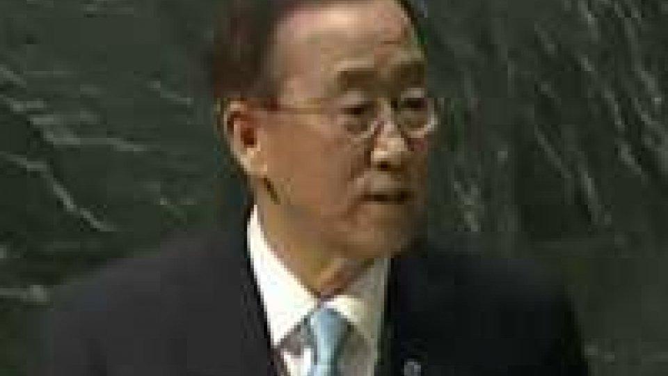 1° aprile: Ban Ki-moon, il profilo dell'uomo politico e del diplomatico1° aprile: Ban Ki-moon, il profilo dell'uomo politico e del diplomatico