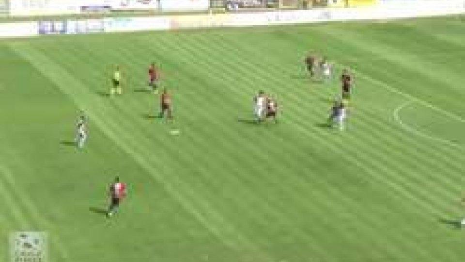 Lega Pro: Sambenedettese e Lumezzane dividono la posta. Al Riviera delle Palme finisce 1-1