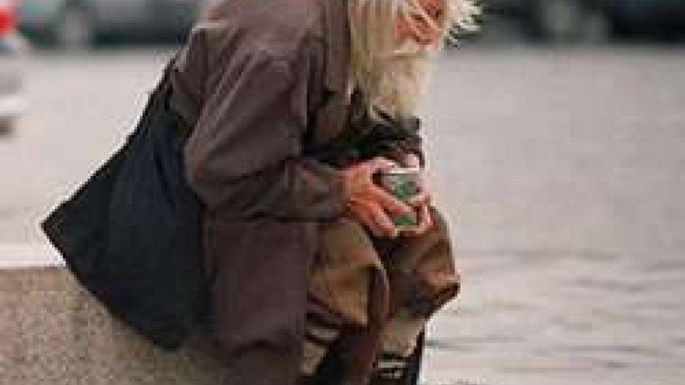 Istat, 2015 record povertà assoluta