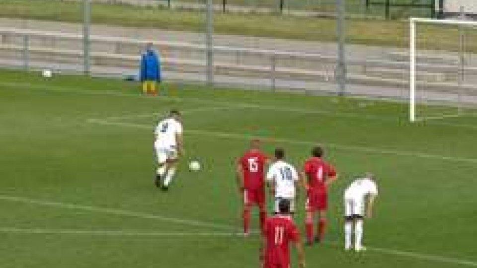 Regions Cup: buon esordio di San Marino che cede di misura all'Ungheria