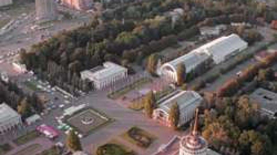 Sede di Kiev a rischio?Eurovision Song Contest: sede di Kiev a rischio?