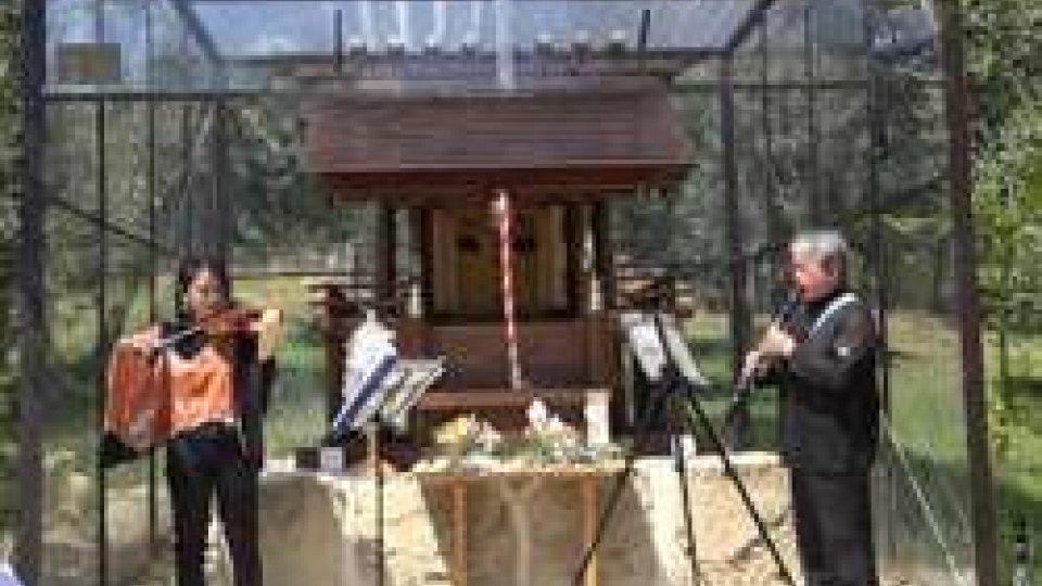A San Marino due musicisti giapponesi per un evento organizzato dalla Casa della MusicaUn concerto per Fukushima. A San Marino due musicisti giapponesi per un evento organizzato dalla Casa della Musica