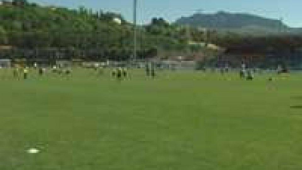 San Marino - Ultima giornata di giochi della gioventù a Serravalle