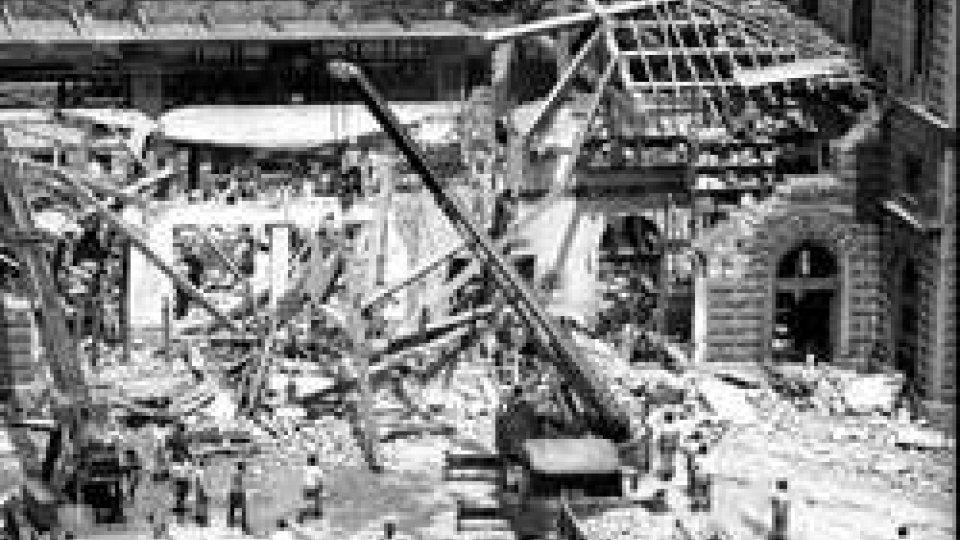 2 agosto 1980: la strage alla stazione di Bologna2 agosto 1980: la strage alla stazione di Bologna, 37 anni di mistero