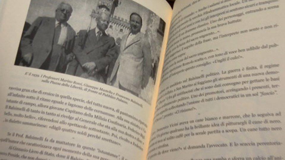 """""""il Titano racconta""""San Marino: """"il Titano racconta"""" alla Biblioteca di Stato"""