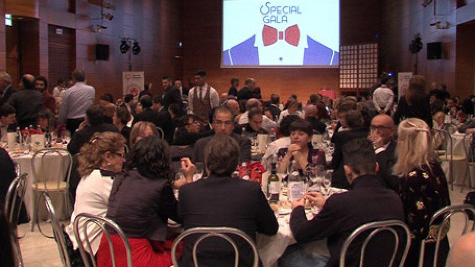 Special Gala[VIDEO] Special Gala: gli atleti della Federazione sport speciali si presentano in vista dei mondiali