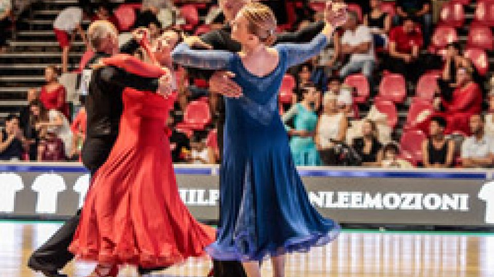 Sport dance: le novità Kids Area e lo spazio virtuale Dance&Sports