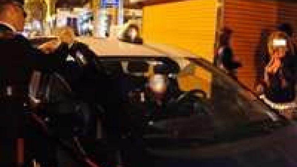 Rimini: attività antiprostituzione dei Carabinieri nella notteRimini: attività antiprostituzione dei Carabinieri nella notte