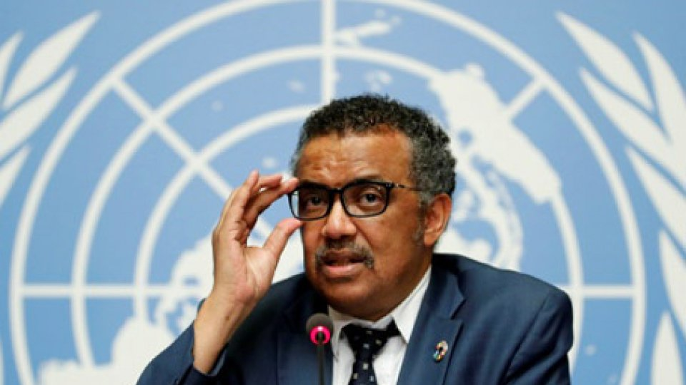 Tedros Adhanom Ghebreyesus @Council on Foreign Relations