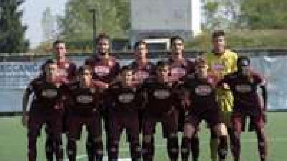 Primavera: Atalanta - Torino 2-3
