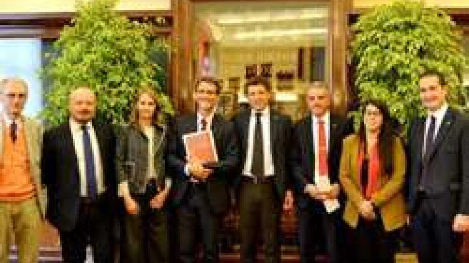 Unibo: Alma mater e i sindaci di Bologna, Cesena, Forlì Ravenna e Rimini firmano la dichiarazione di Poitiers