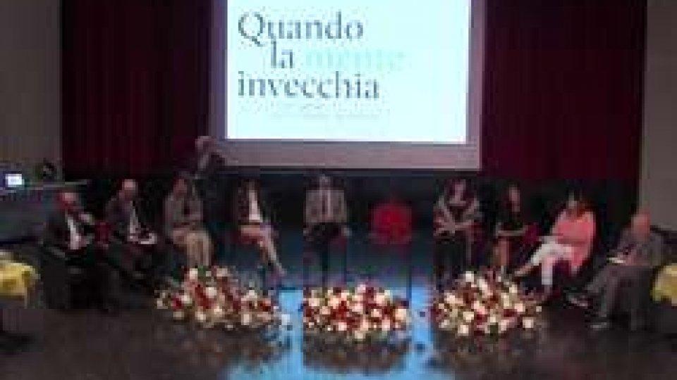Malattia di Alzheimer: conferenza dell'AASPIC con Luciano Onder