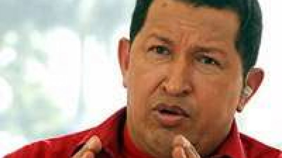 """Chavez, governo: """"condizioni di salute molto delicate"""""""