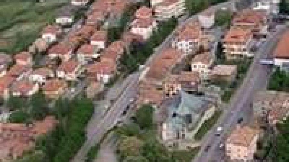 Diminuiscono le compravendite di immobili in RepubblicaDiminuiscono le compravendite di immobili in Repubblica