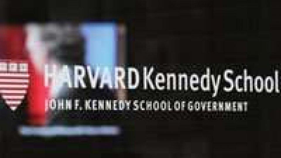 "San Marino - Ad Harvard aperte le iscrizioni al all'Executive Program ""Mastering Trade Policy: Understanding and Acting in today's Economy"""