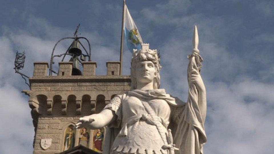 Palazzo pubblicoLo Stato si costituirà parte civile nel processo contro Gabriele Gatti e Clelio Galassi