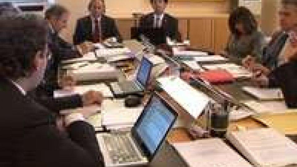 Congresso di Stato: gli incontri Farnesina/MEF e gli appuntamenti di Berlino e Ginevra, tappe fondamentali in prospettiva per il Paese