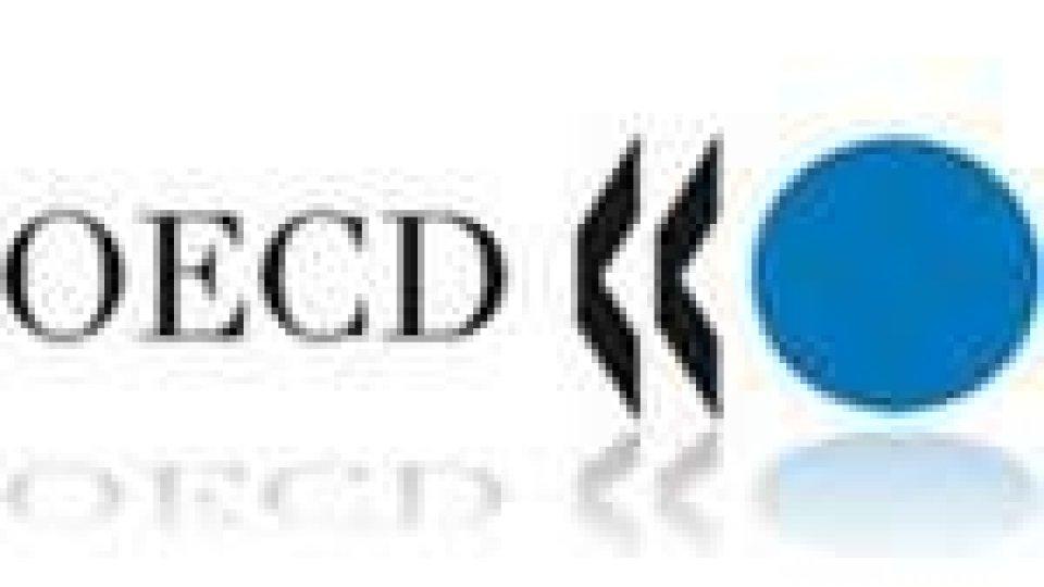 Ocse: la ripresa economica mondiale comincerà prima di quanto previsto
